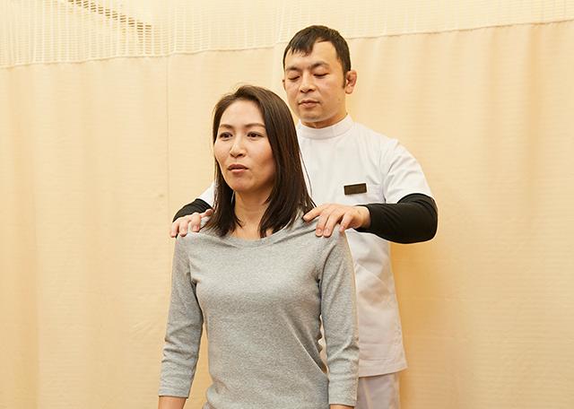 首痛の原因