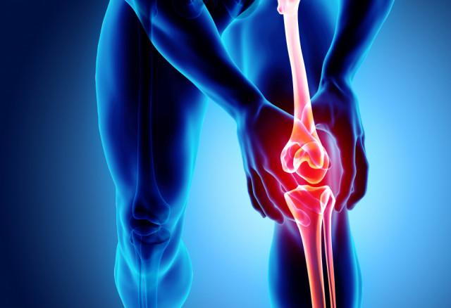 膝痛の仕組み