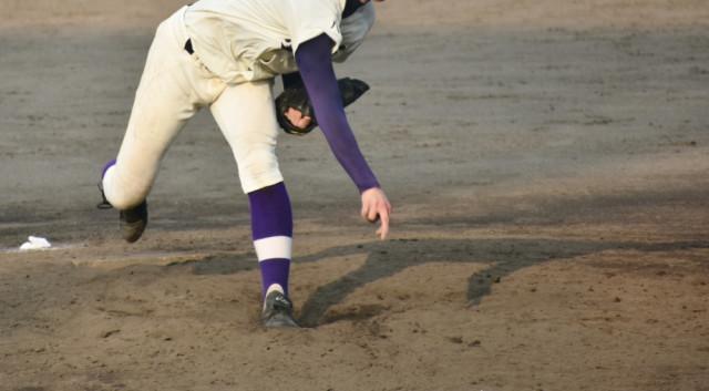野球肩の概要